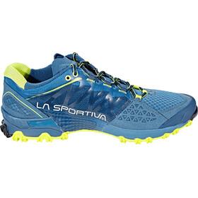 La Sportiva Bushido - Zapatillas running Hombre - azul